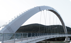 Image of Gyeongju Bomunho Bridge