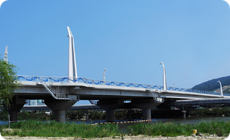 Gangneung Okgyeongju Thousand Bridge Image